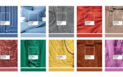 Модные цвета 2017