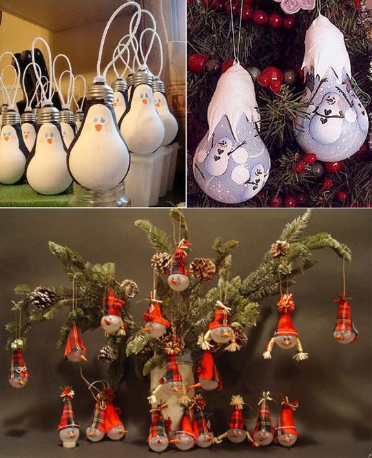 Новогодние елочные шары своими руками фото 285